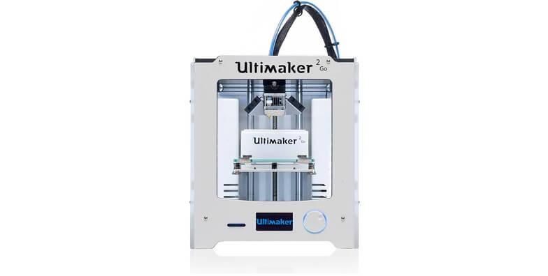 Ultimaker-2-Go bild