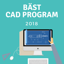 Bäst CAD program
